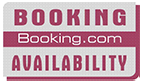 bookings & availability from Booking.com
